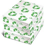 "Cascades Rolland HiTech 50™ 8 1/2"" x 11"" 20 lbs. Smooth Laser Paper, Bright White, 5000/Case"