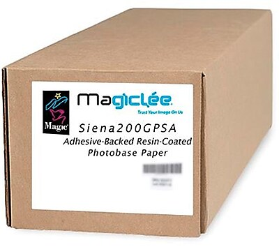 Magiclee/Magic Siena 200G PSA 60