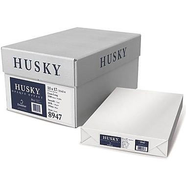 Domtar Husky Offset Opaque 11