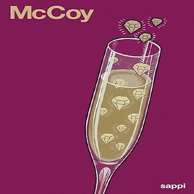 McCoy® 120 lbs. Digital Silk Cover, 19