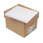 "Paris Health Insurance Claim Forms 9 1/2"" x 11"" 20 lbs. Medical Healthcare Form, White, 2500/Case"