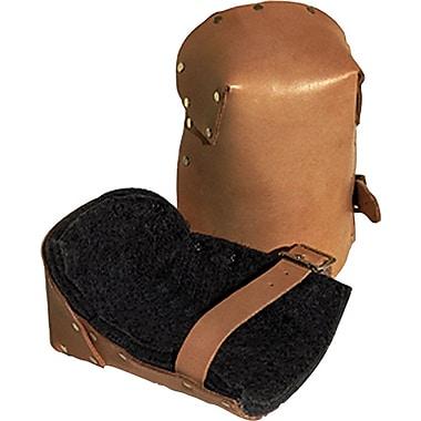 Alta® 30903 Pro Leather Knee Pad, Russet