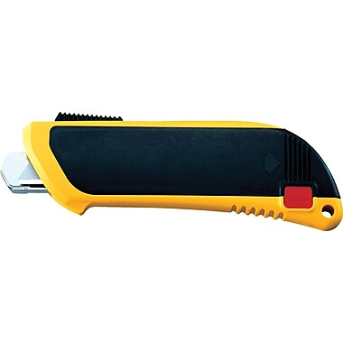OLFA – Couteau de sécurité Flex Guard