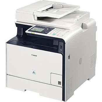 Canon MF8580Cdw Color Laser Multifunction