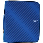 "Five Star®, 2"", 3 Rings, Zipper Binder, Blue (72534)"