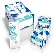 "Sterling® Premium 80 lbs. Digital Dull Cover, 18"" x 12"", White, 750/Case"
