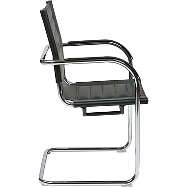 Office Star Ave Six Trinidad Metal Guest Chair (TND945A)