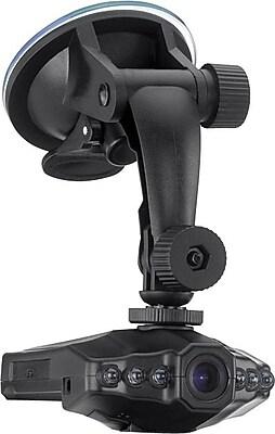 Caméras de tableau de bord et accessoires