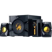 Genius SW-G2.1 3000 4-Piece Gaming Speakers