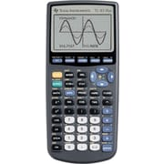 Texas Instruments – Calculatrice graphique TI-83+, bilingue