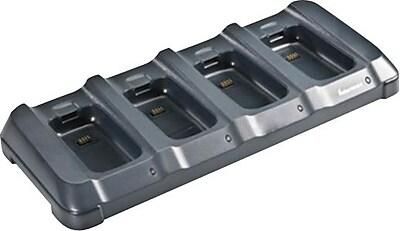 Intermec AC20 Scanner Quad Battery Charger for CK3, IP30, SR61