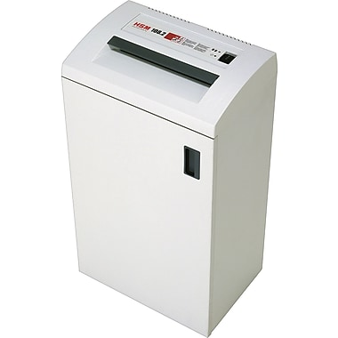 HSM Classic 108.2 24-Sheet Strip-Cut Professional Shredder