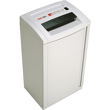 HSM Classic 125.2cc 18-Sheet Cross-Cut Shredder
