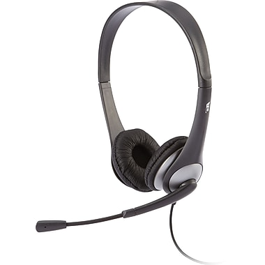 Cyber Acoustics AC-204 Stereo Headset with Microphone