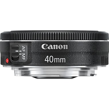 Canon Objectif EF 40 mm F/2,8 STM