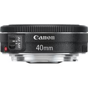 Canon® EF 40mm f/2.8 STM Lens