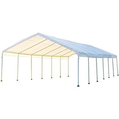 ShelterLogic 18' × 40' Canopy, 2