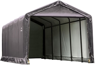 ShelterLogic 12' x 25' x 11' ShelterTube