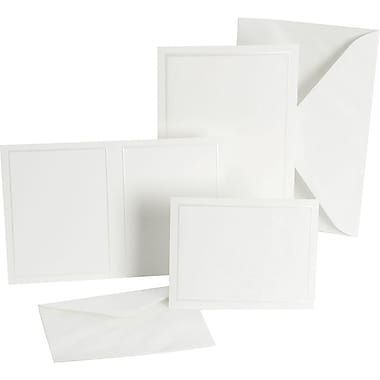 Gartner Studios® Wedding Invitation Kit, 5-1/2