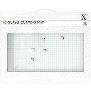 "Docrafts Tempered Glass Cutting Mat A3, 16.5"" x 11.7"""
