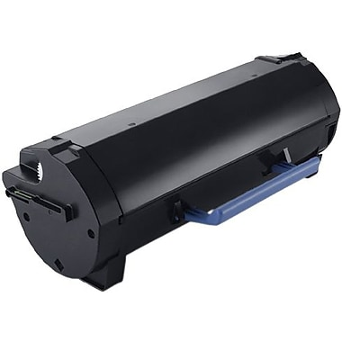 Dell 9GG2G Black Toner Cartridge (HJ0DH), Use and Return Program