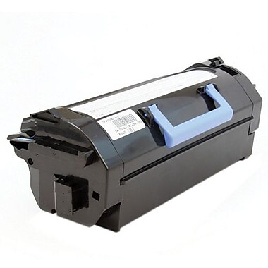 Dell X5GDJ Black Toner Cartridge (71MXV), High Yield, Use and Return Program