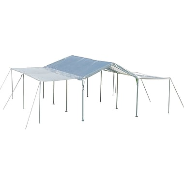 ShelterLogic 10' × 20' Canopy, 1 3/8