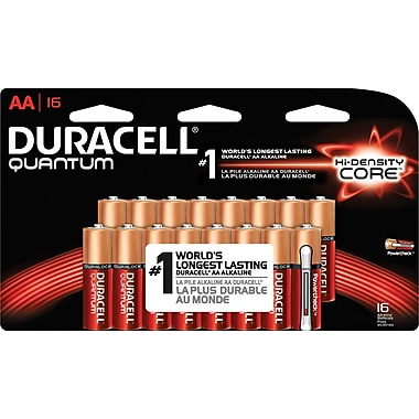Duracell Quantum AAA Battery