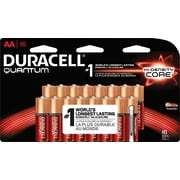 Duracell Quantum AAA Battery