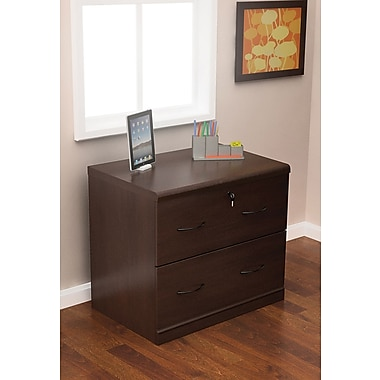 Z-Line 2 Drawer Lateral File, Letter/Legal, 29''W