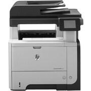 HP® - Imprimante laser couleur LaserJet Pro MFP M521dn tout-en-un monochrome