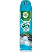 Air Wick® Air Freshener Fresh Water, Scent Aerosol, 8 Oz. (6233877002)