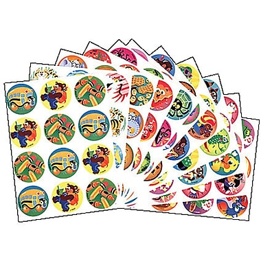Trend Enterprises Stinky Stickers, Fun Favorites, 435/Pack (T-6491)