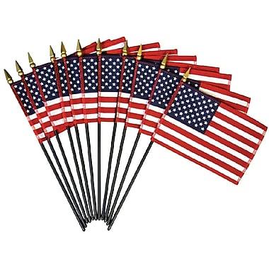 Hand-Held Flag