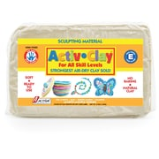 Activa® White Active Clay, 3.3 lbs.