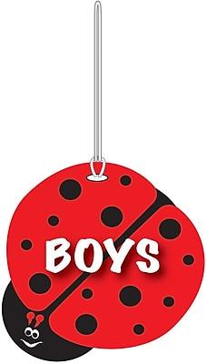 Ladybug Boys Pass