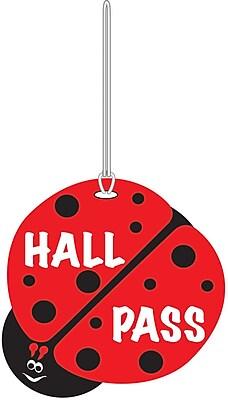 Ashley® Hall Pass, Ladybug