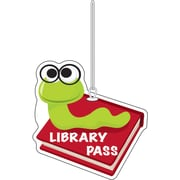 Ashley® Hall Pass, Bookworm Library