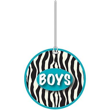 Zebra Boys Pass