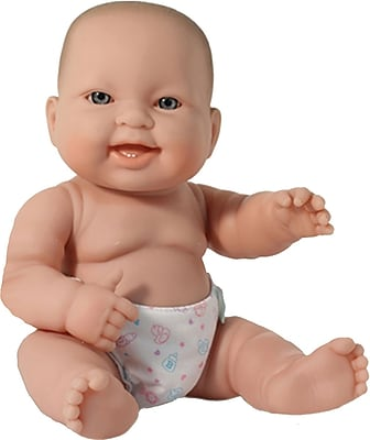 """""""""""Lots to Love Babies, 14"""""""""""""""", Caucasian Baby"""""""""""" 138189"""