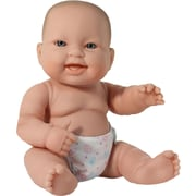 """JC Toys Lots to Love® 14"""" Caucasian Baby, 2 EA/BD"""