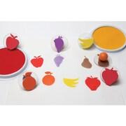 Center Enterprises® Ready2Learn™ Giant Stamp, Fruit