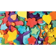 Chenille Kraft Wood Party Shapes, 200/Pack (CK-3604)