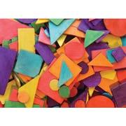 Chenille Craft® Wood Geometric Shapes