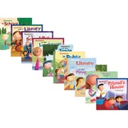 Way to Be! Manners Book Set, Set of 10