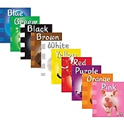 Capstone® Acorn Colors (Paperback) Book Set