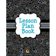 Creative Teaching Press BW Collection CTP1392 Lesson Plan Book