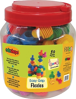 Edushape® EZ Grip-Flexies