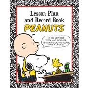 Eureka Peanuts Lesson Plan And Record Book (EU-866240)
