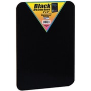 Flipside® Black Dry Erase Boards